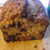 Healthy Banana Bread + Give-a-Way!