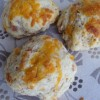 Ham & Cheese scones - Biggest Loser re-cap + Sargento Cheese Coupons