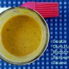 South Carolina Mustard Barbecue Sauce