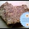 Chewy, low calorie, jumbo granola bars