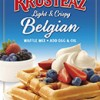 Breakfast for dinner! - featuring Krusteaz + Giveaway!