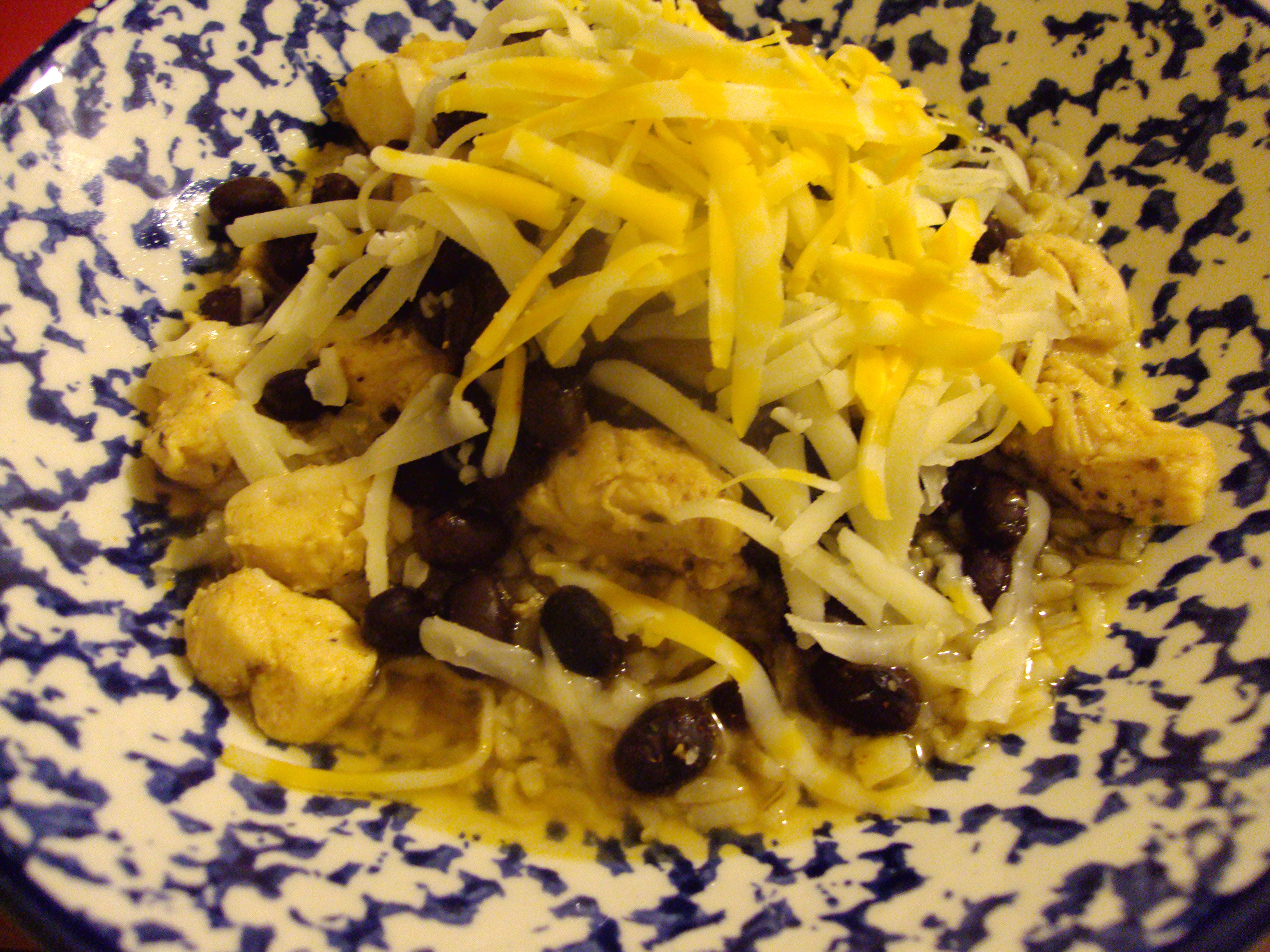 how to make chipotle chicken at home