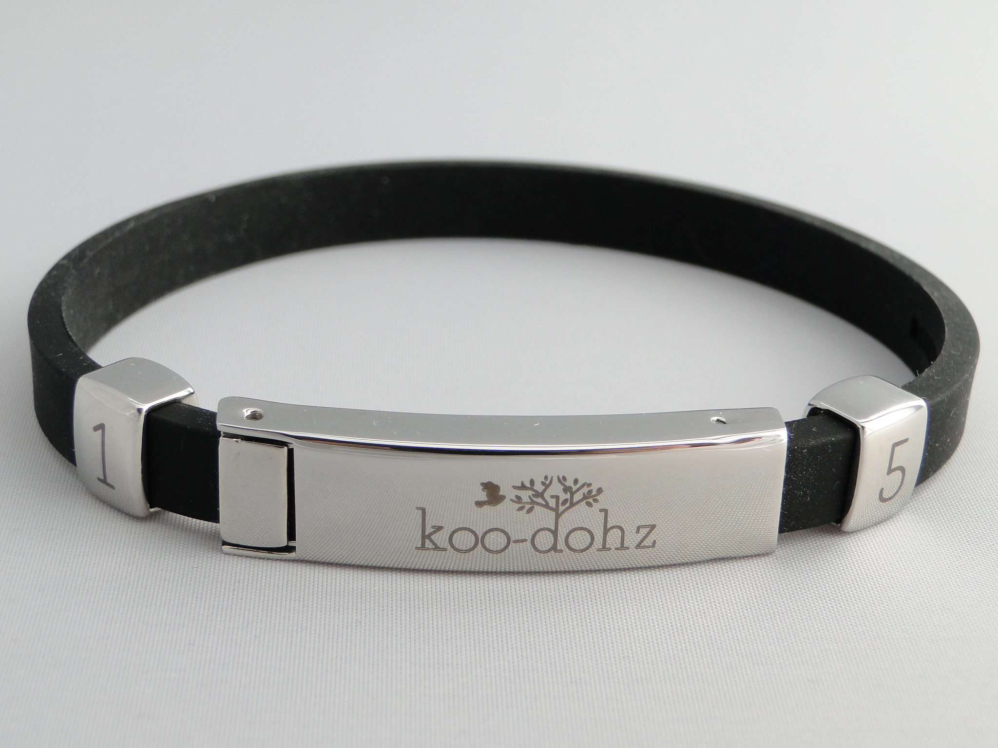 koo dohz weight loss motivator bracelet
