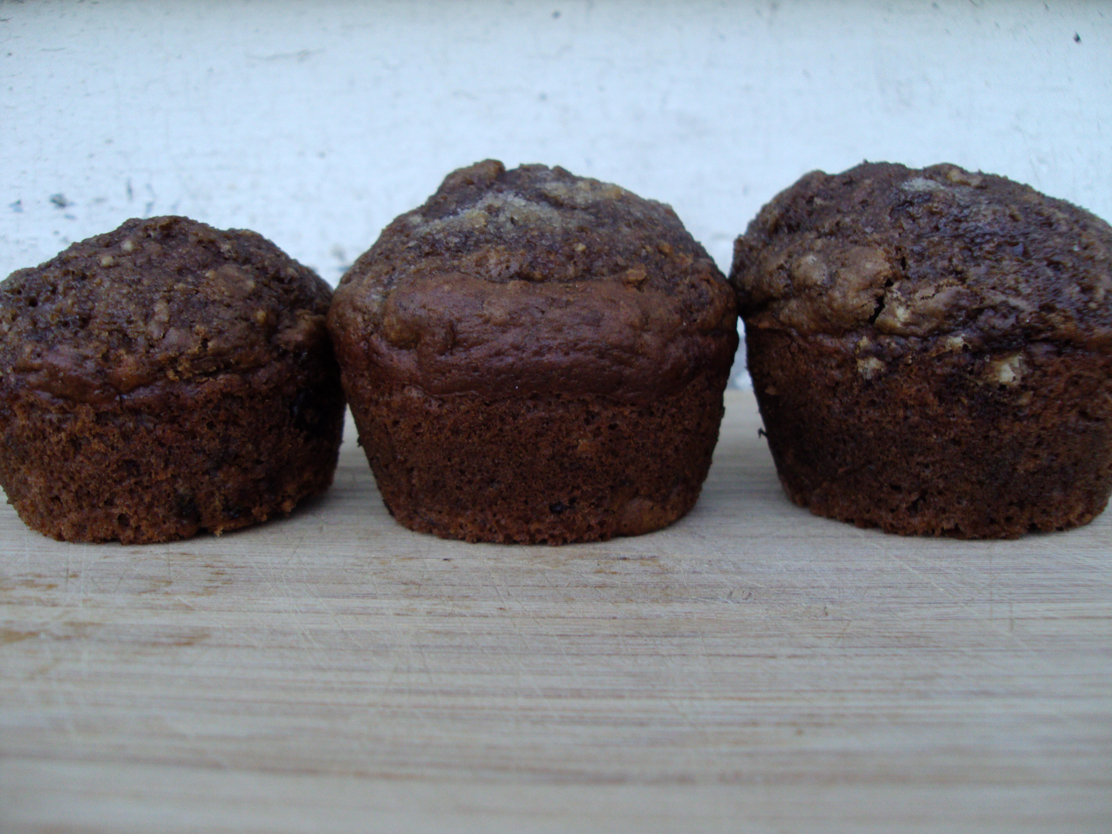 Calories Carrot Cake Muffin