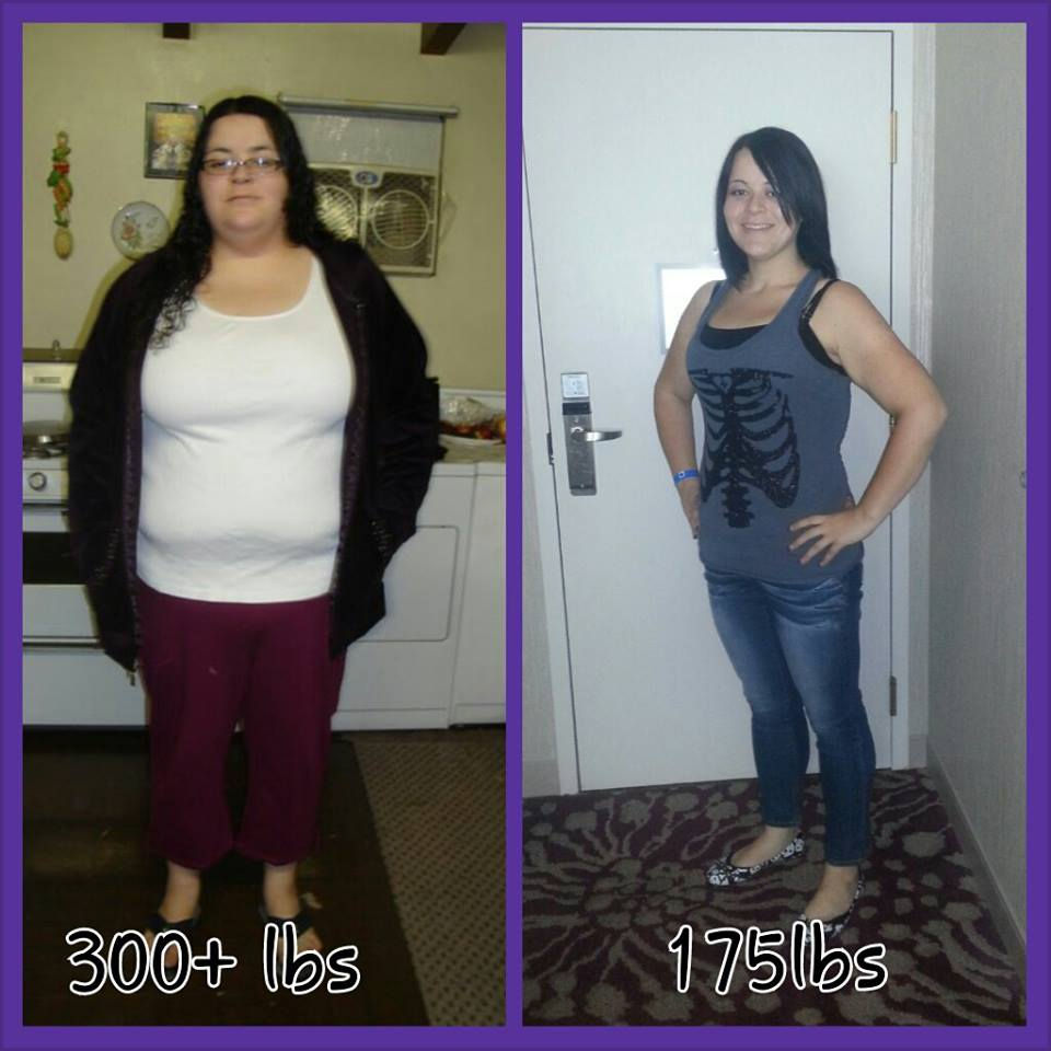 Meet Mary – Weight Loss Success Story – 125+ pounds gone!!!