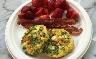 what to eat for breakfast on weight watchers